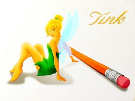 Tink by WeaponXIX