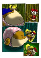 Tiny Kong Comic 26 by Virus-20