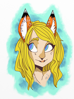 first tablet test by irondanish