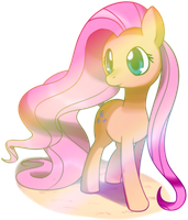 What a nice wind by Solar-Slash