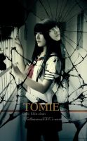 Tomie by chuotmap222