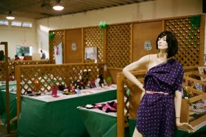 4H Mannequin by Mossmill