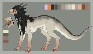 Raisa reference sheet OCTOBER 2014 by Insol