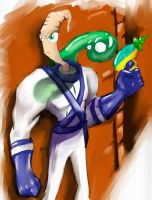 urban earthworm jim by yearofthetiger