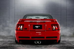 Saleen S281 by lovelife81