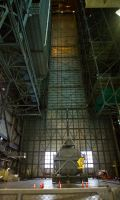 Inside the VAB by TomFawls