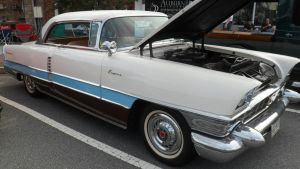 '56 Packard Esquire by hankypanky68