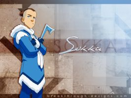Sokka by BreakthroughDesigns