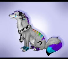 AT: WillowPawz by VictoriWind