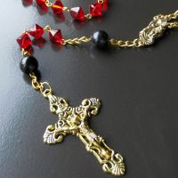 Blood of Christ by Gilliauna
