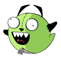Boo-Gir by goRillA-iNK