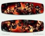 Cataclysm Kiteboard by WiseWanderer