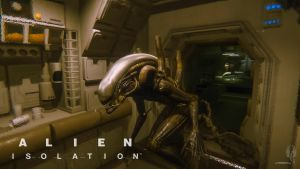 Alien Isolation 011 by PeriodsofLife