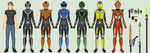Request: Kamen Rider Sekainos by Omega-King-DX