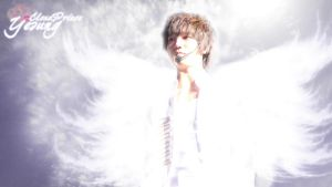 Cloud Prince Yesung by Cristal1994