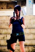 tomb raider Jane Frances Chiong 06 by chongbit