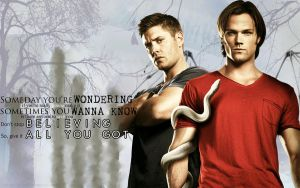 Supernatural - Just Believing by me969