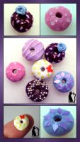 Donuts by Talty