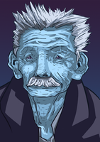 Painting Training 2 - 01 by vandalk