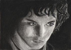 Frodo by freak-out-there