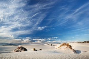 Dunes by Dreampixphotography