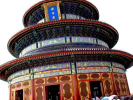 temple of heaven by sapphire88