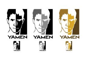 My logo 1 by yamen888
