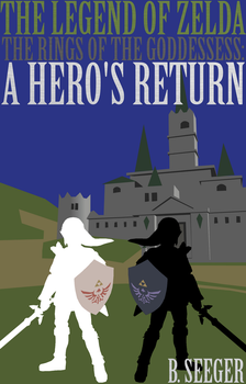 A Hero's Return ebook (PDF) by kokiriforestresident