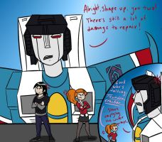 Decepticons and Anodites don't mix well... by dreamer45