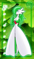 Gardevoir Rated All by GB-of-BS