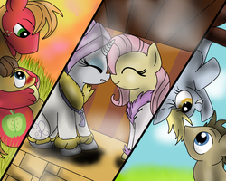 Shipping For Evah 2 by Muketti