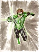 In Brightest Day... by 0boywonder0