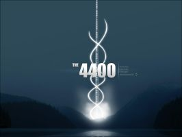 The 4400 by Forum-Toshop