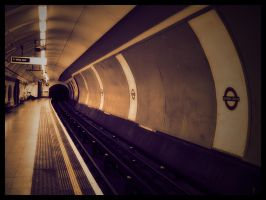 The Tube by Sandopep