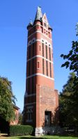 Bell Tower 01 by DKD-Stock