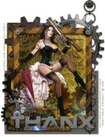 LS_SteampunkDollCM75 by CreativeDesignOutlet