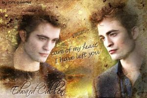Edward new moon by Romi-Twilighsaga