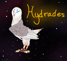 Hydrades by Kaged-Terrorism