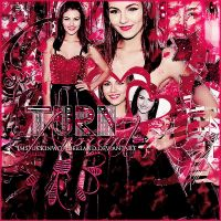 +TurnAround by Imstuckinwonderland