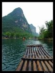 River Cruise 01 by DarthIndy