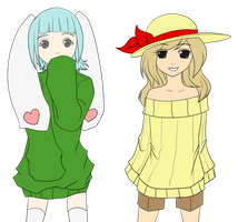 Request - Vivi, Ally by skuad