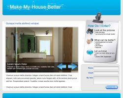 Make-My-House-Better Mock by datamouse