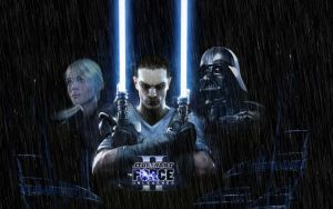 The Force Unleashed II InGame by MoonySascha