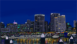 Darling Harbour by JoeHF