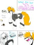 Im A Horse Your A Pony Lol!!  by whitewolfsanchez