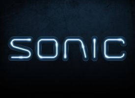 Sonic Wallpaper by sfhys