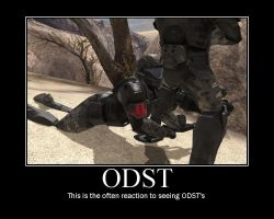 ODST by Razzack73