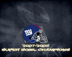 All Hail the New York Giants by Wolverine080976