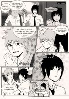 In Your Subconscious - P.19 by NoranB