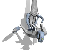 GlaDOS by sythis